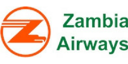 Zambian Airways - Logo