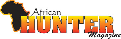 African Hunter Magazine Logo