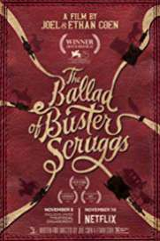 The Ballad of Buster Scruggs 2018